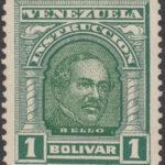 Venezuela AR39 stamp