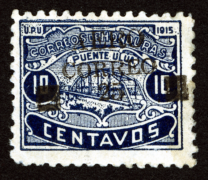 Black Honduras