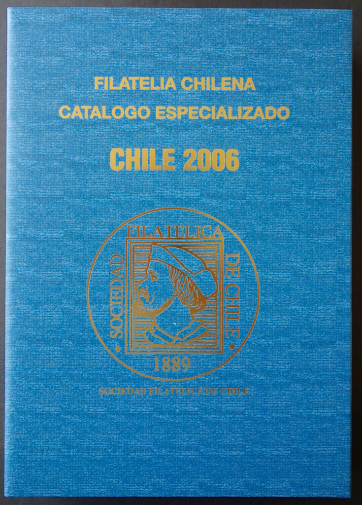 SOFICH Chile catalogue