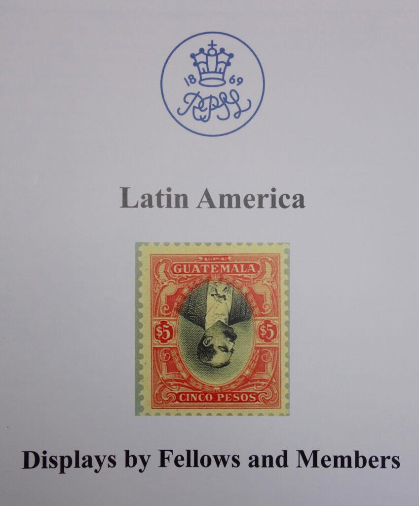 RPSL Latin America booklet