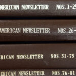 Central American Newsletter