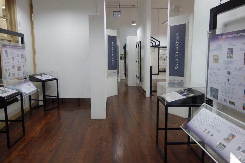 Museo Filatelico de Costa Rica