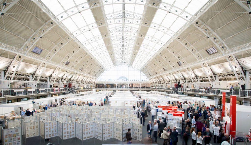 London 2020 Exhibition