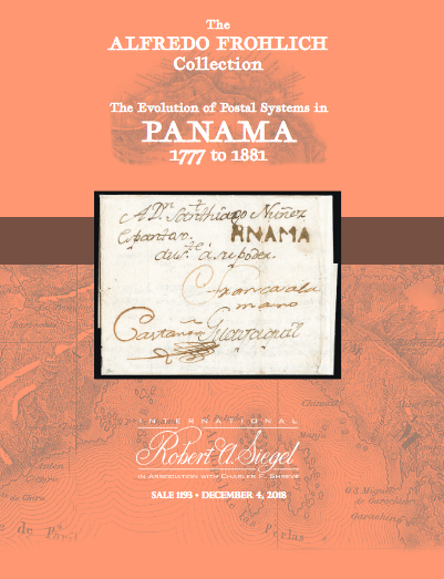 Evolution of Postal Systems in Panama
