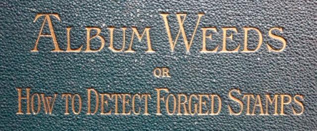 Album Weeds