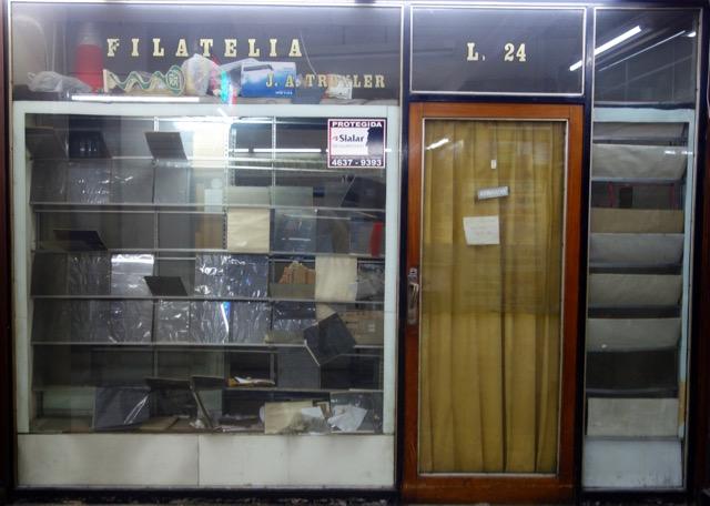 Filatelia Troxler