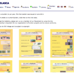 ELASCA website