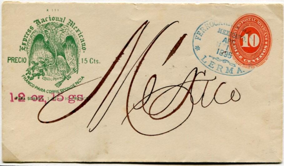 Mexico National Express Co