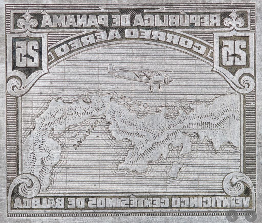 ABNC Steel Plate