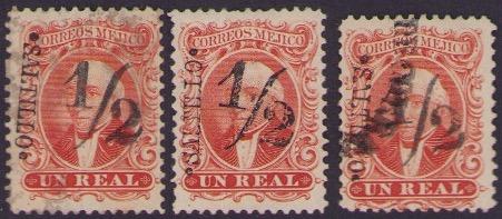 1864 Hidalgo fake