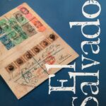The 19th Century Issues of El Salvador 1867-1900. Guillermo Gallegos & Joseph Hahn